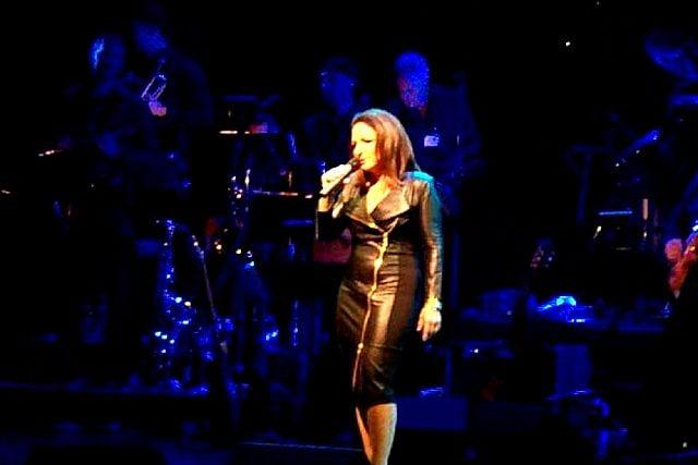 Gloria Estefan & Miami Sound Machine Songs