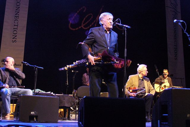 Songs By The Chieftains