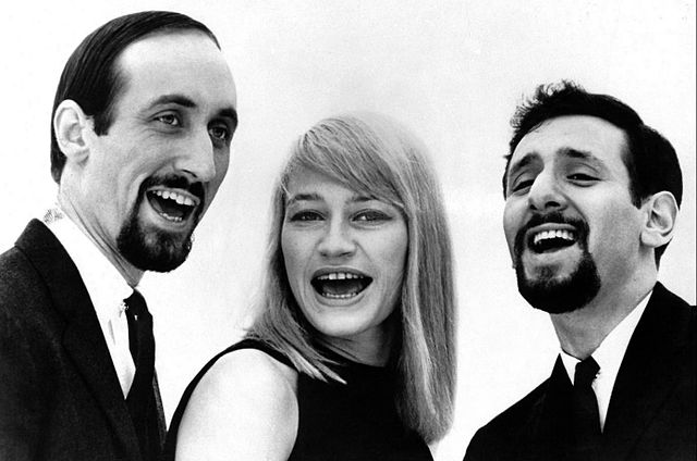 Peter Paul And Mary Songs Ranked