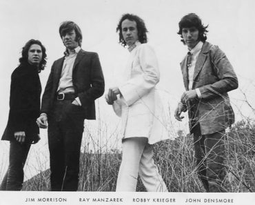 The Doors Albums Ranked