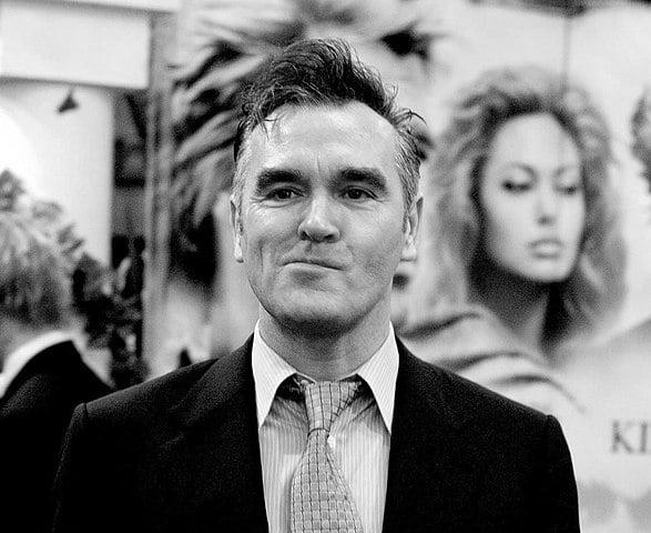 Morrissey Songs