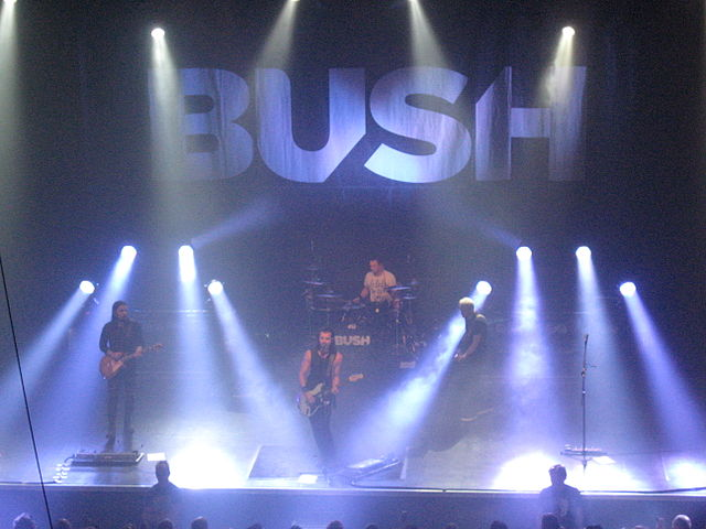 Bush Songs