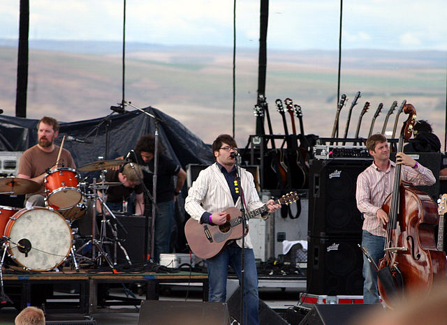 The Decemberists Songs Ranked
