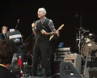 10 Best Leonard Cohen Albums
