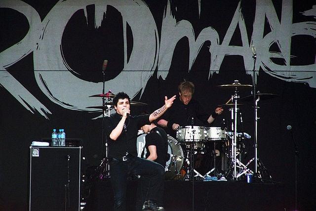 My Chemical Romance Songs