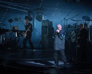 Top 10 Peter Gabriel Albums
