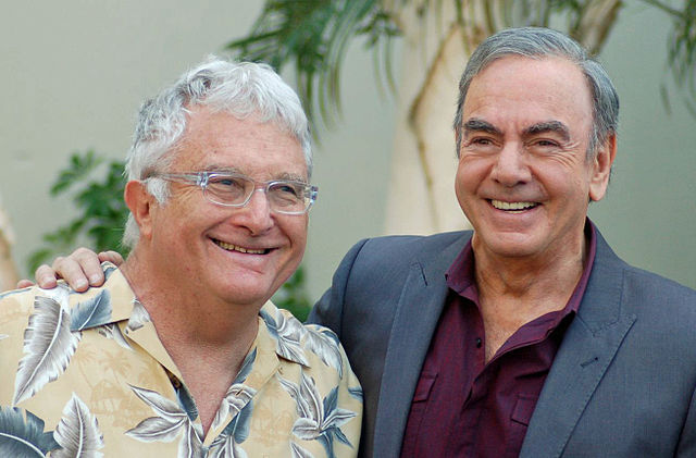 Covers Of Randy Newman Songs