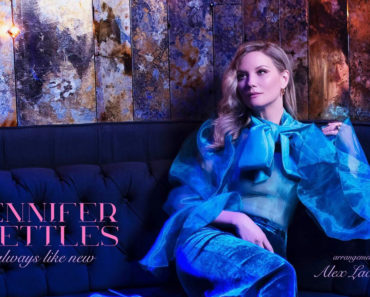 Jennifer Nettles New CD Always Like New Is Just What We Need
