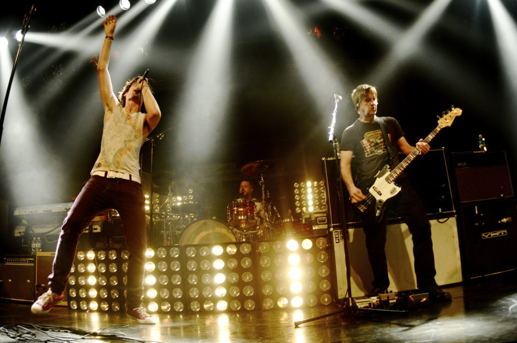 All American Rejects Songs Ranked