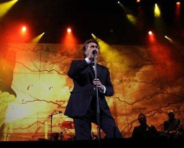 Top 10 Bryan Ferry Songs