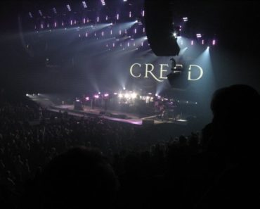 Top 10 Creed Songs Of All Time