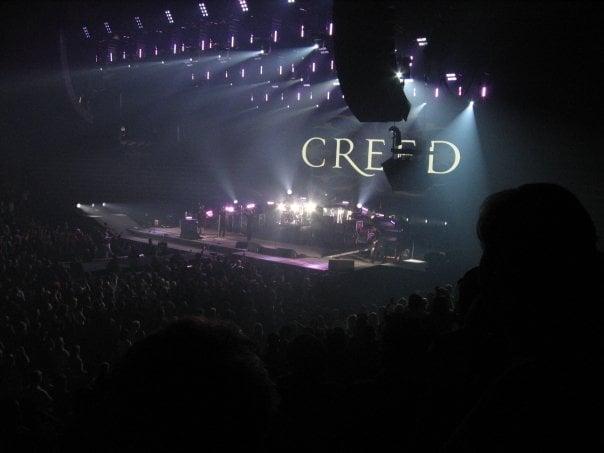 Creed Songs