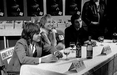 Emerson Lake & Palmer Albums