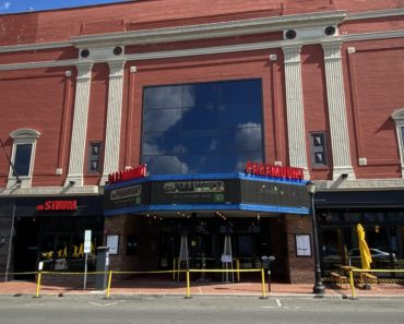 Long Island's Paramount Theater Reopens In August with Classic Rockers
