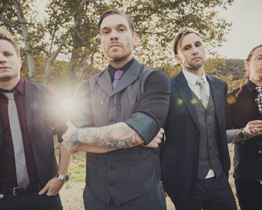 Top 10 Shinedown Songs Of All Time
