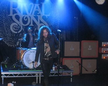 Top 10 Rival Sons Songs