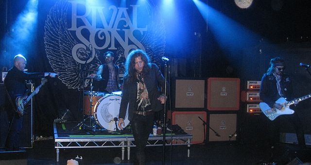 Rival Sons Songs
