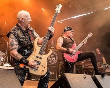 10 Best Doom Metal Bands