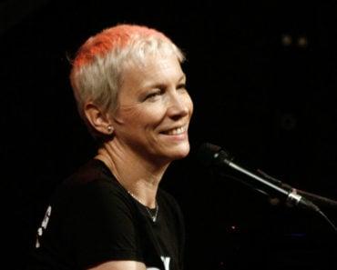 Annie Lennox Albums Ranked