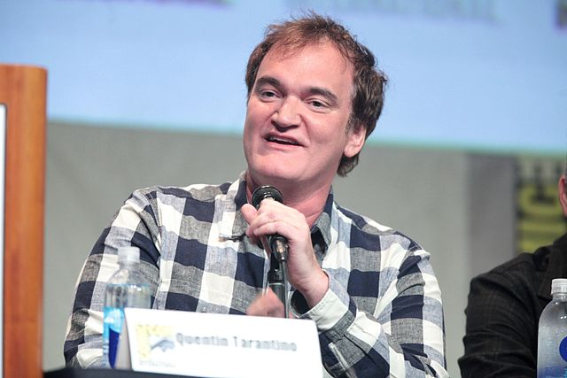 Tarantino's Surprising Choice Of Music In Once Upon A Time In Hollywood