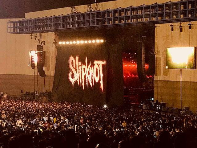 Slipknot Songs