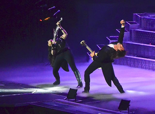 Trans Siberian Orchestra Songs