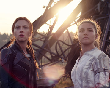 Movie Review: Black Widow And The Future Of The MCU