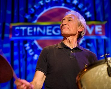 Rolling Stones Iconic Drummer Charlie Watts Dead At 80