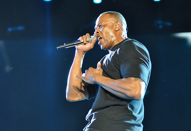 Dr. Dre Songs