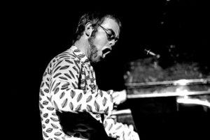 Rocking Elton John Songs