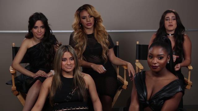 Fifth Harmony Songs