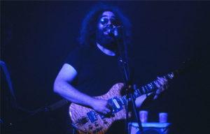 Jerry Garcia Songs