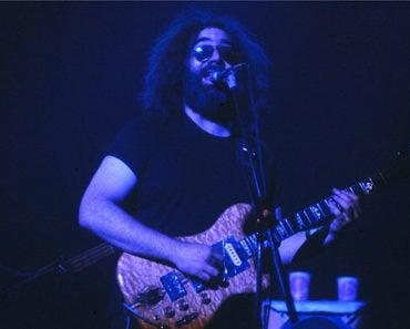 Top 10 Jerry Garcia Songs