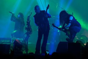 Cradle Of Filth Songs