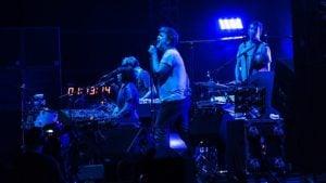 LCD Soundsystem Songs