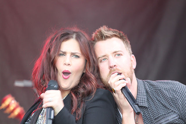 Lady A Songs Lady Antebellum
