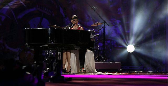 Christina Perri Songs