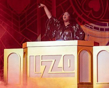 Top 10 Lizzo Songs