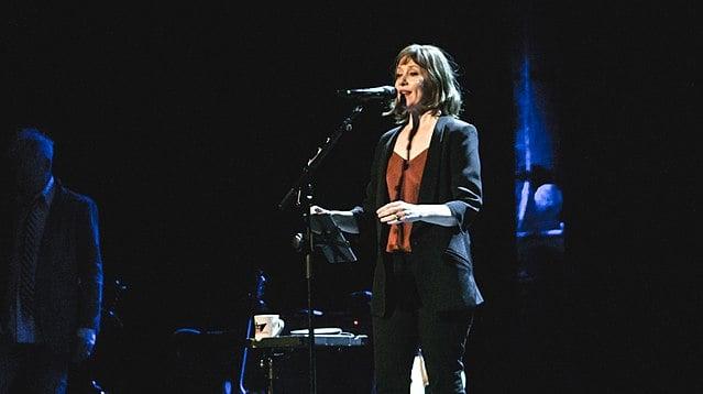Suzanne Vega Albums