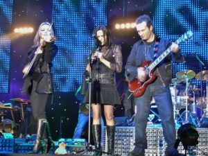 The Corrs Songs