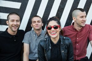 The Interrupters songs