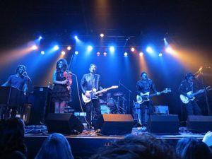 The Wallflowers Songs