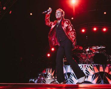 10 Best Van Halen Songs With David Lee Roth
