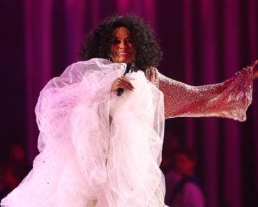 Top 10 Diana Ross Songs