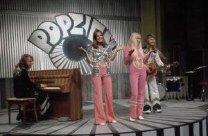 ABBA Returns