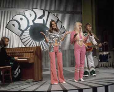 ABBA Returns With First New Album In Forty Years