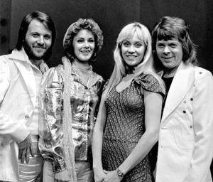 ABBA Albums