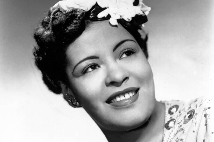 Billie Holiday Albums
