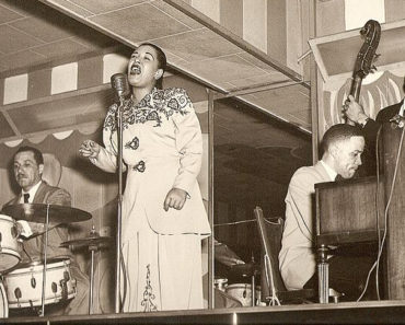 Top 10 Billie Holiday Songs