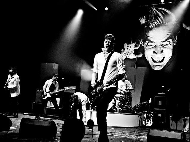 The Hives Songs